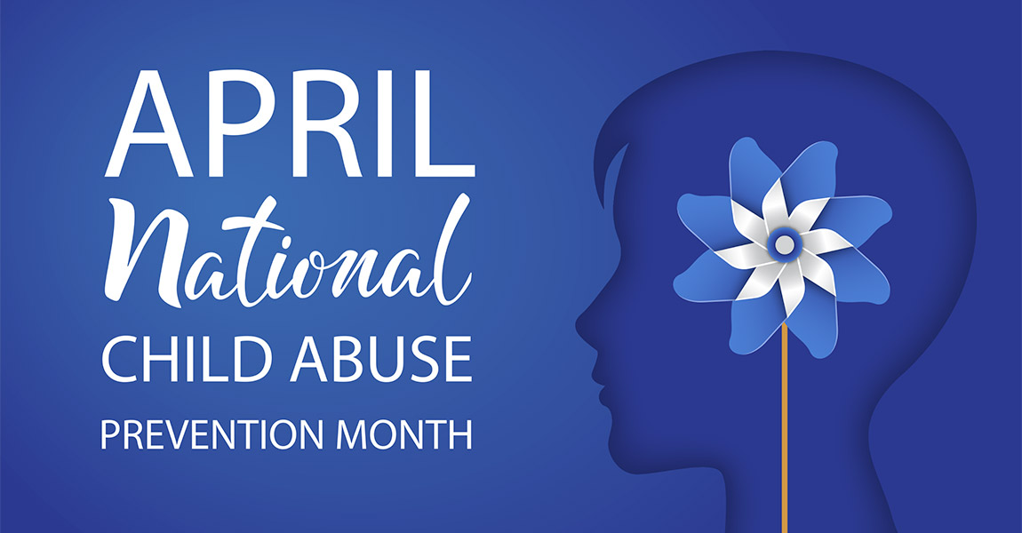 April is Child Abuse...